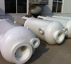 上海气液分离真空排液管