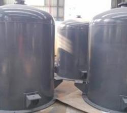 HDPE立式储罐