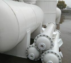 石墨改性聚丙烯换热器