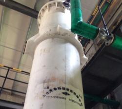 聚丙烯换热器